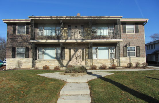 8598 West Appleton Ave – 2BR and 1BA
