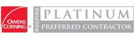 Platinum Preferred - Owens Corning