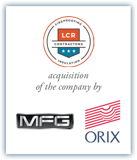 LCR Contractors