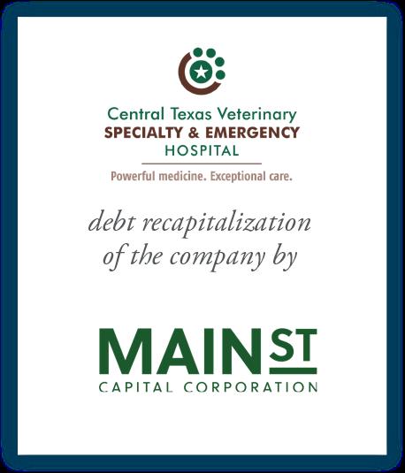 Central Texas Veterinary Specialty Hospital
