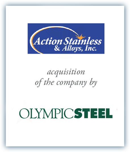 Action Stainless