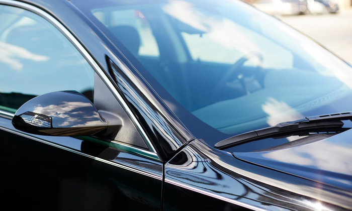 Ways to keep your car glass safe in summer