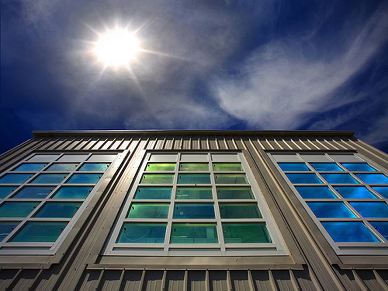 How to Block Sunlight Heat from Windows