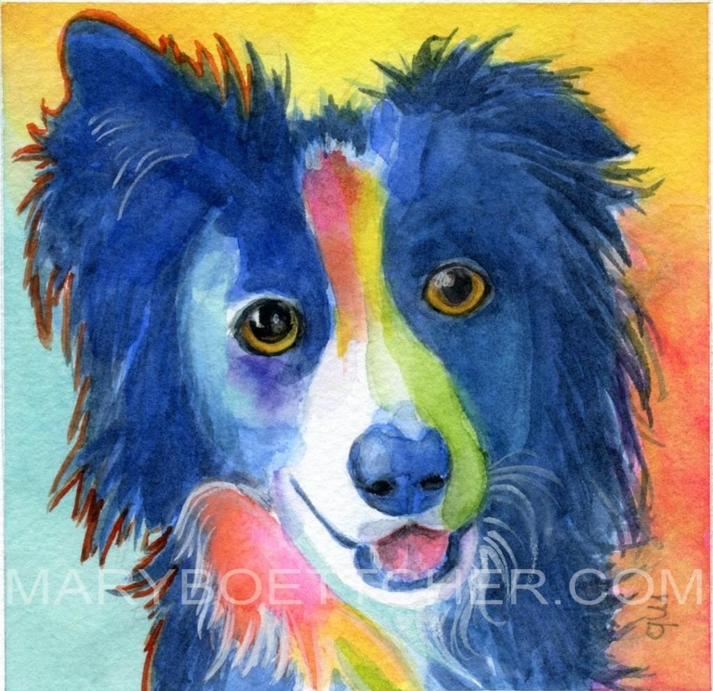 Renee's Dog