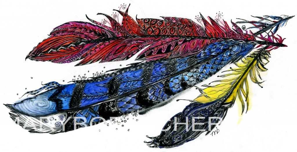 Favorite Feathers
