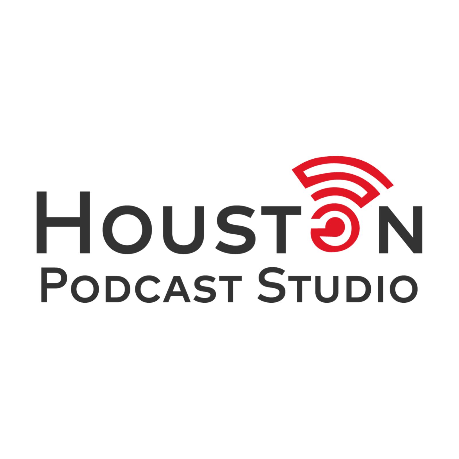 Houston Podcast Studio