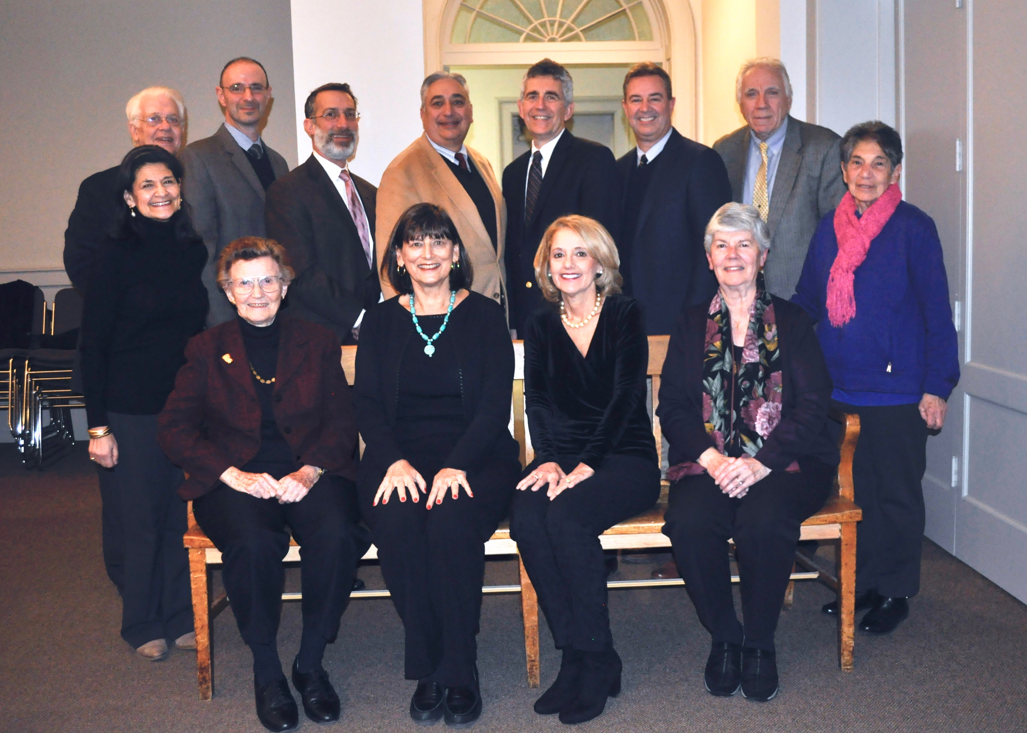 Dorothea's House Board of Trustees Italian-American cultural institution