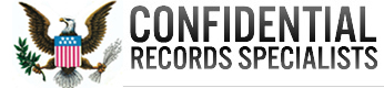 Confidential Record Specialists