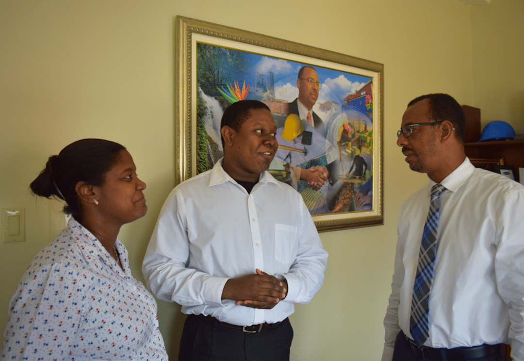 ARC MANUFACTURING OPENS INTERNSHIP PROGRAMME TO CHILDREN OF STAFF