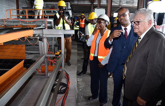 ARC Seeks Caricom Endorsement to Expand Production