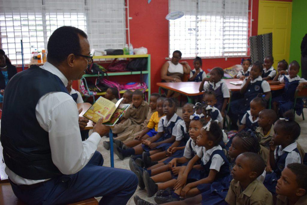 ARC Steps Into the Classroom