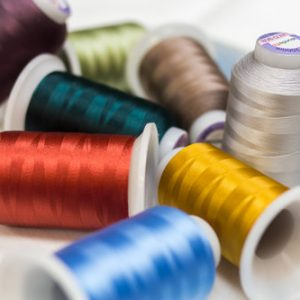 DecoBob™ - 80wt Cottonized Polyester Thread