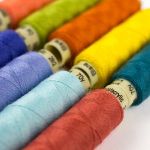 Ellana™ - 12wt Wool Thread