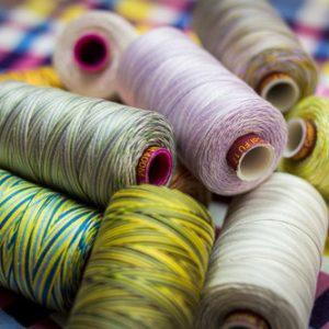 Fruitti™ - 12wt Egyptian Cotton Thread