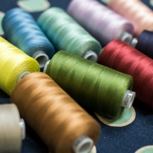 Konfetti™ - 50wt Egyptian Cotton Thread