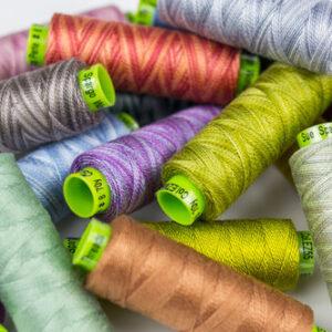 Sue Spargo Eleganza™ - Egyptian Cotton Thread