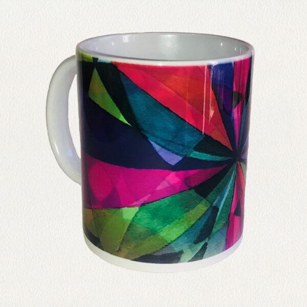 'Always Hopeful' Beverage Mug
