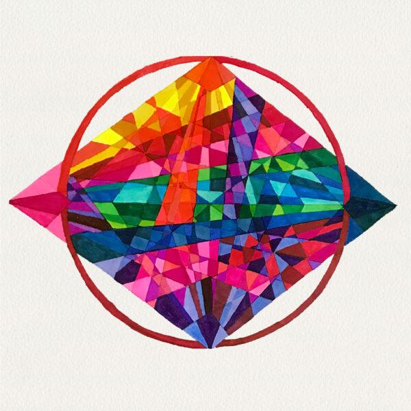 'Diamond Orbit'