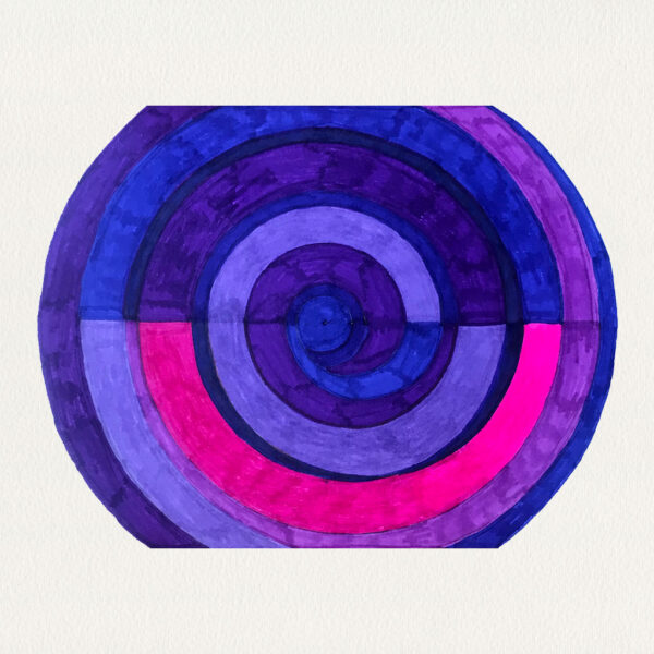 'Dual Spiral Experiment'
