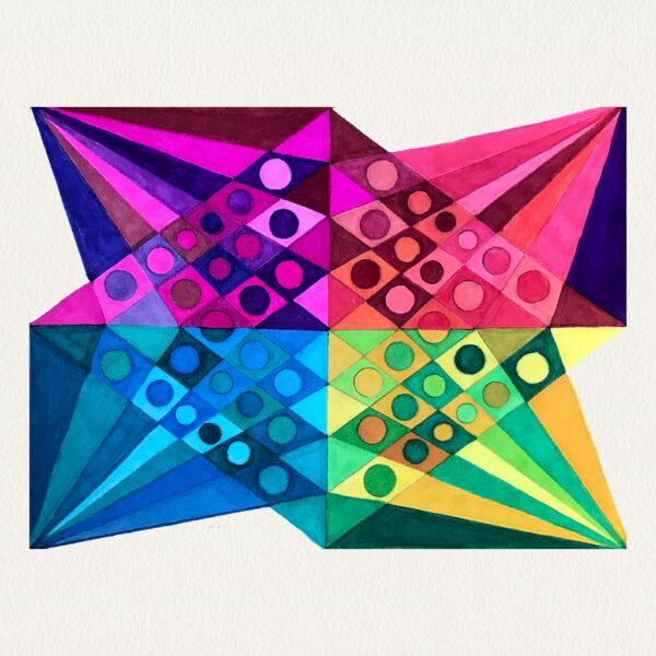 'Geometric'