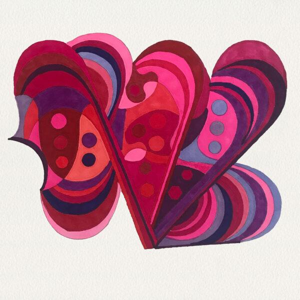 'Love Love Love'
