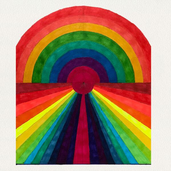 'Rainbow'