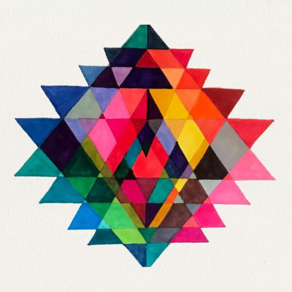 'Spiritual Triangle'