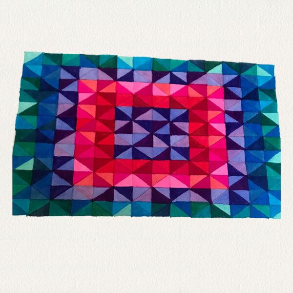 'Square Triangles'