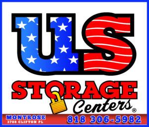 US Storage Logo FACE-USSC