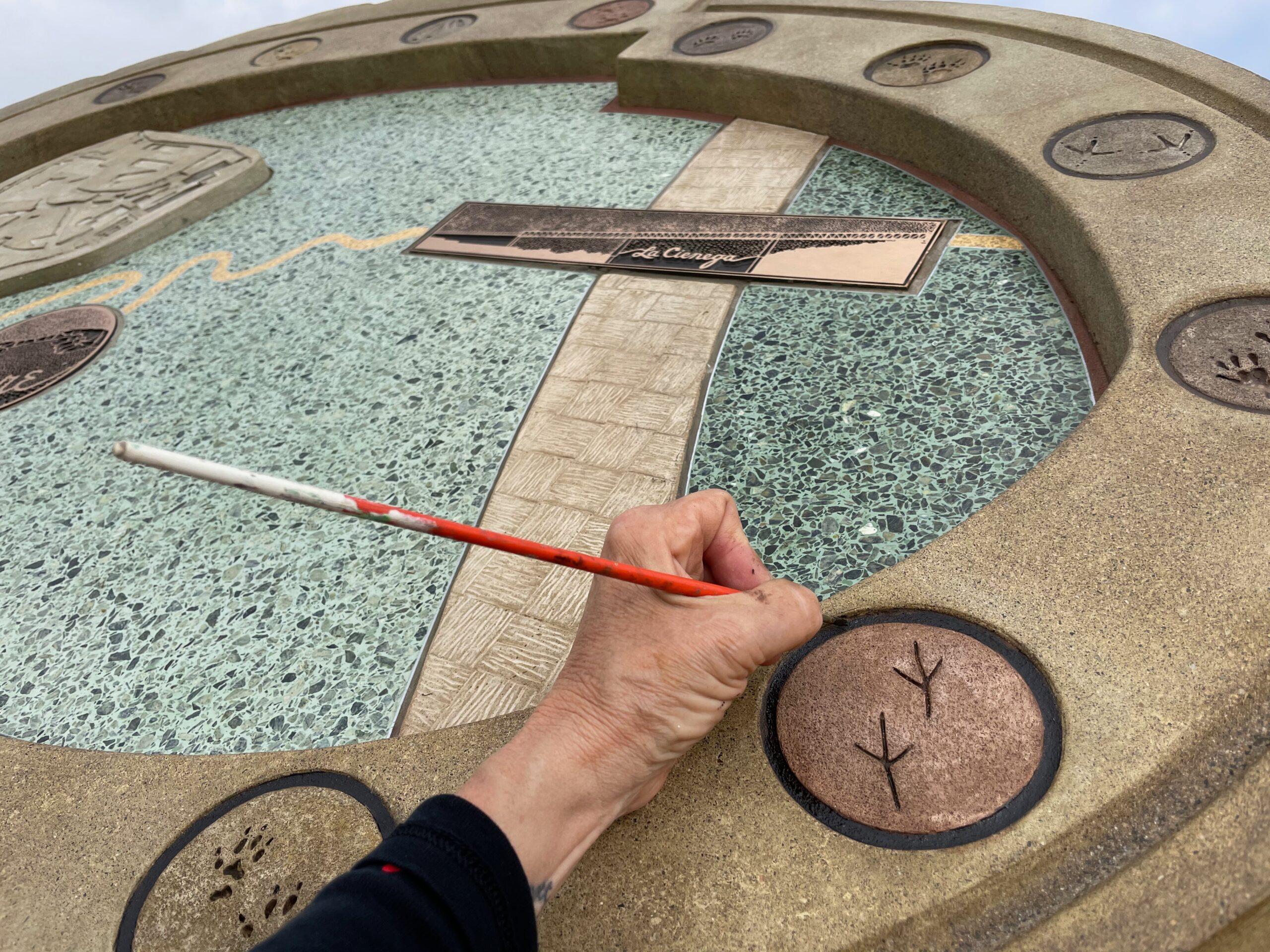 detail process photo on acorn_IMG_4528