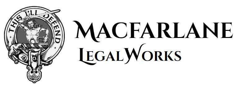 Macfarlane Legal Works