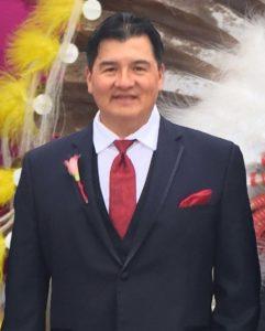 Chief Bobby Cameron