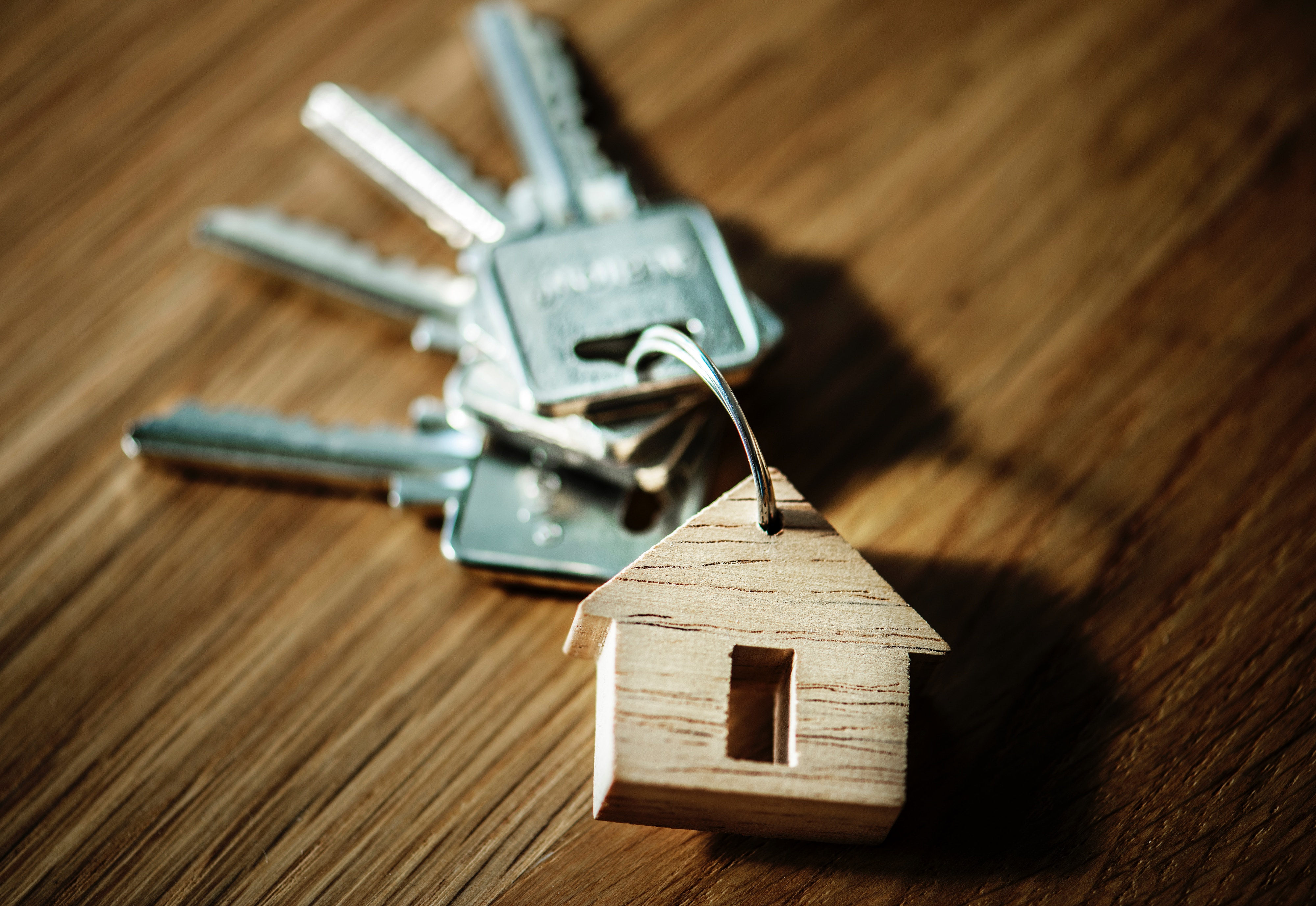 Questions to ask yourself about buying a house.