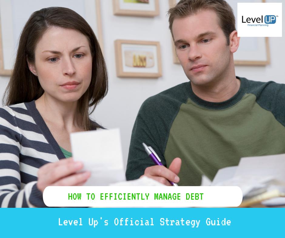 Debt Management Strategy