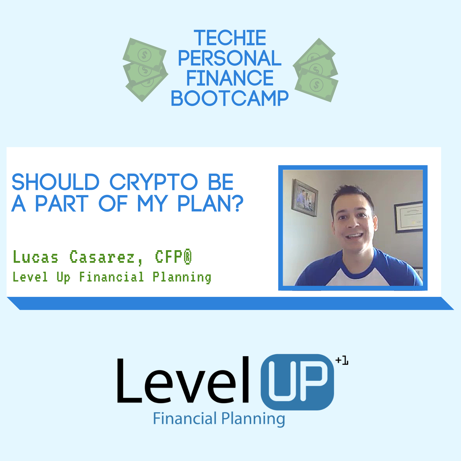 cryptocurrency in your financial plan