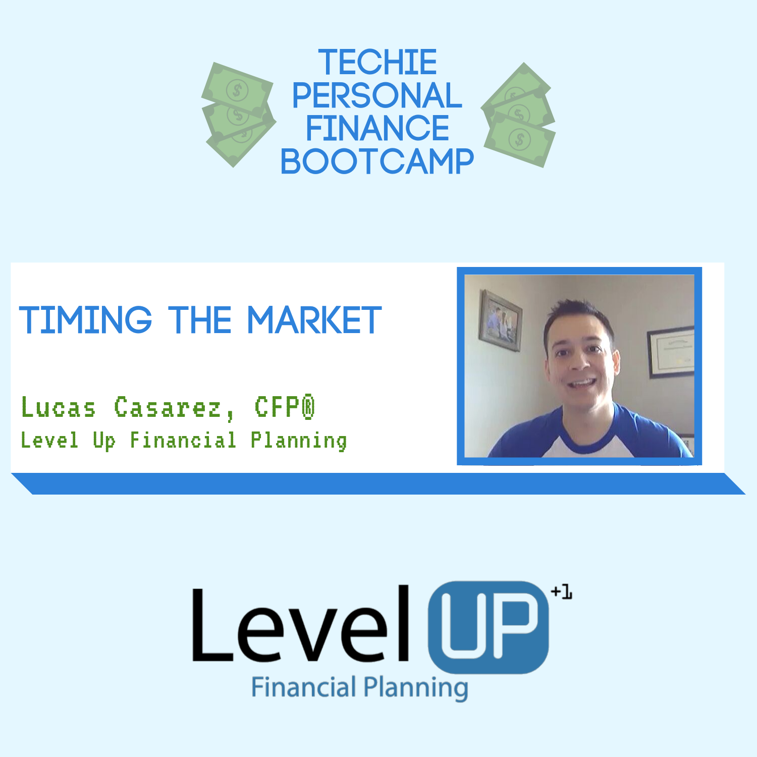 can you time the market podcast