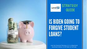student loan forgiven