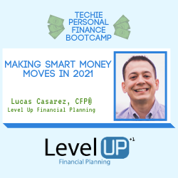 how to make smart money goals