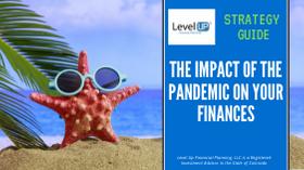 pandemic finances
