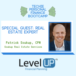 Patrick Soukup is a real estate expert in fort collins, colorado