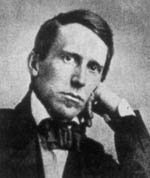 Stephen Foster did not believe in smiling for the camera.