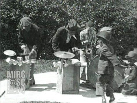 1929 New Orleans Spasm Band