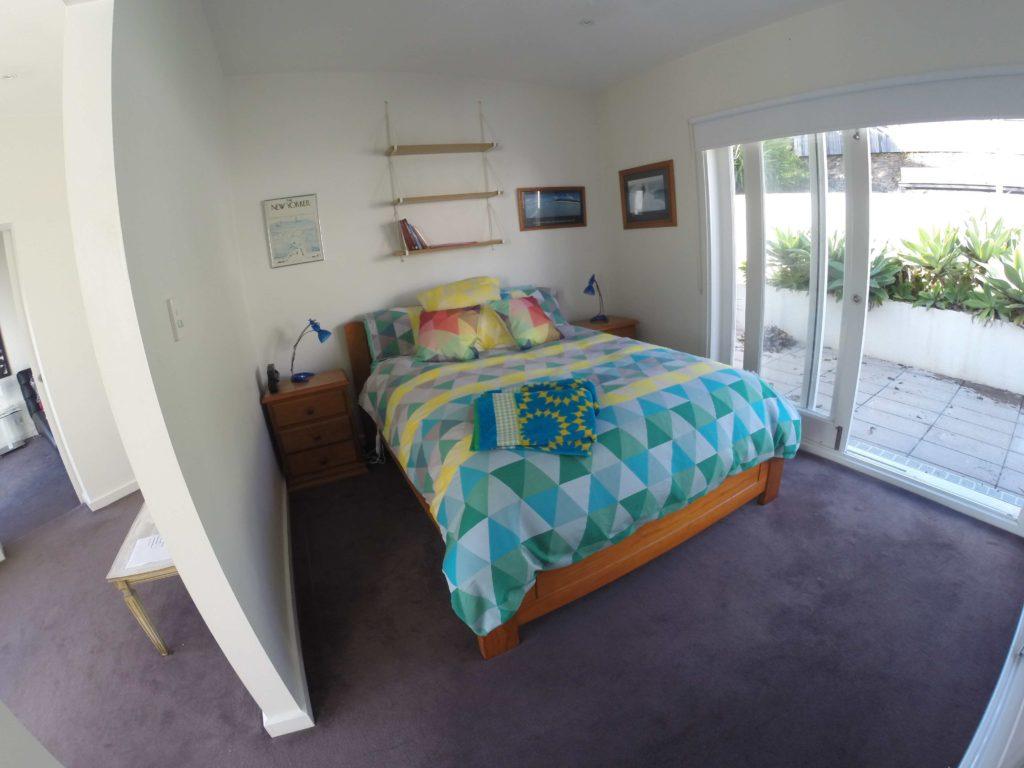 Queen Sunrise Room
