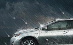 Auto Hail Repair