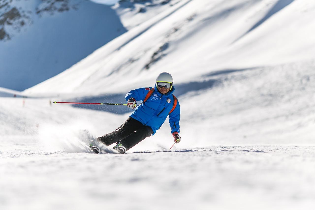 10 Tips to Avoid A Ski Injury