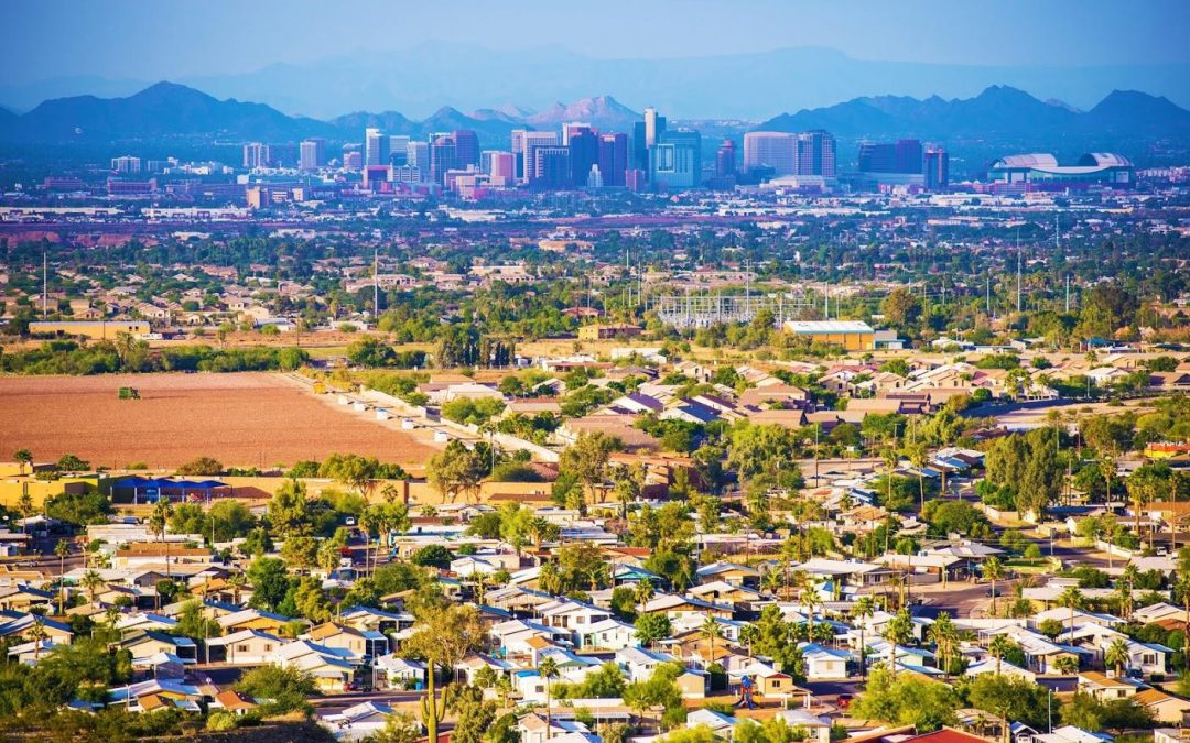 Your Roof and The Arizona Climate