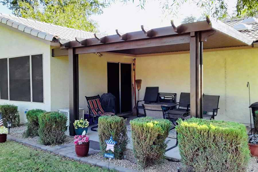 Where Is The Best Place For A Pergola?