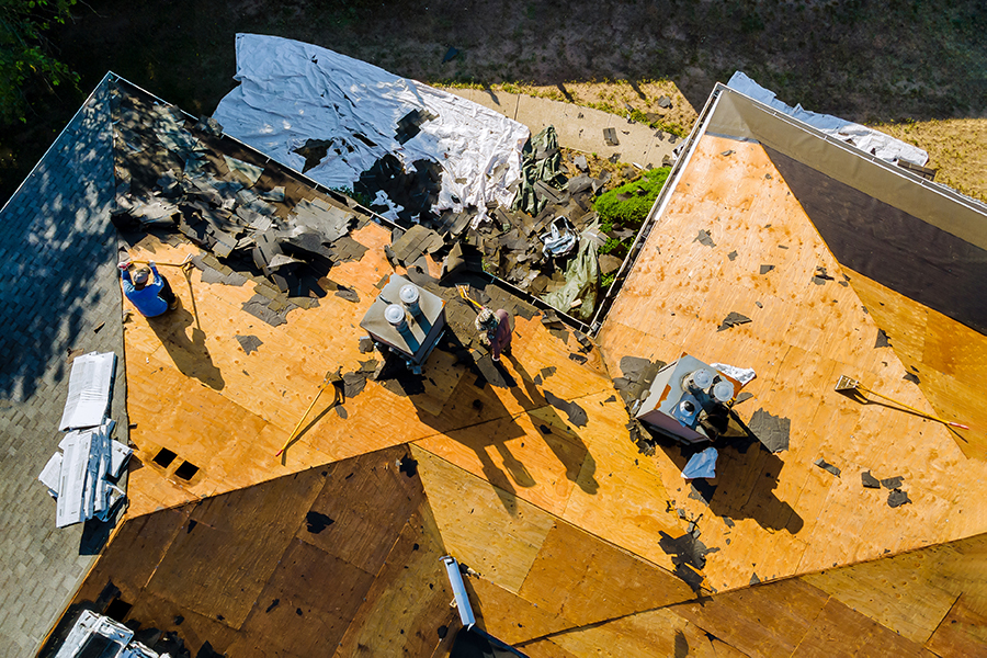 5 Important Questions To Ask A Roofer Especially After Storm Damage