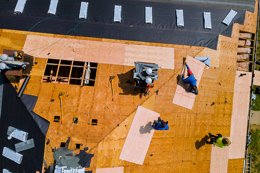 4 Things That Really Matter For A New Roof