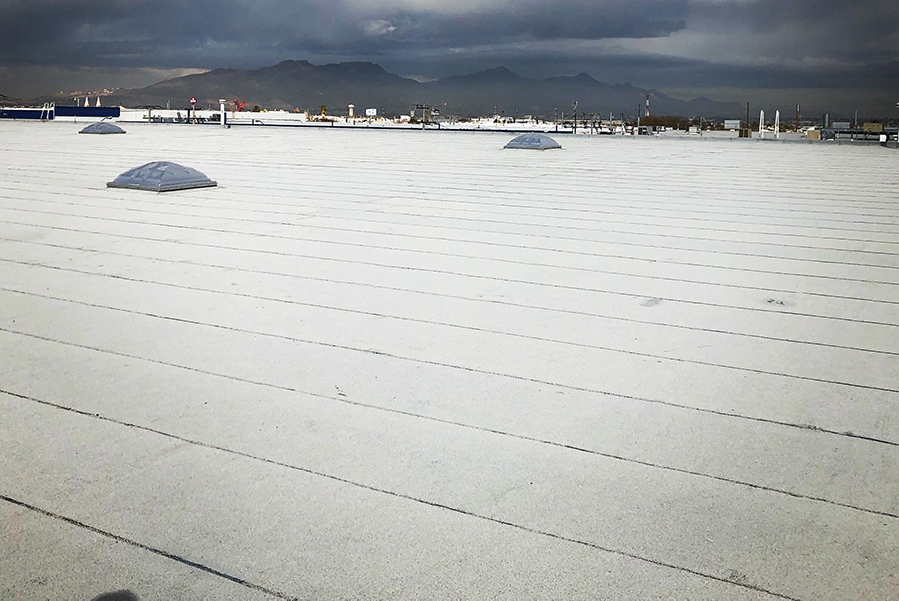 What Is The R-Value & Why It Matters To Your Commercial Roof